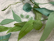 Load image into Gallery viewer, 6' Mixed Eucalyptus Airy Garland