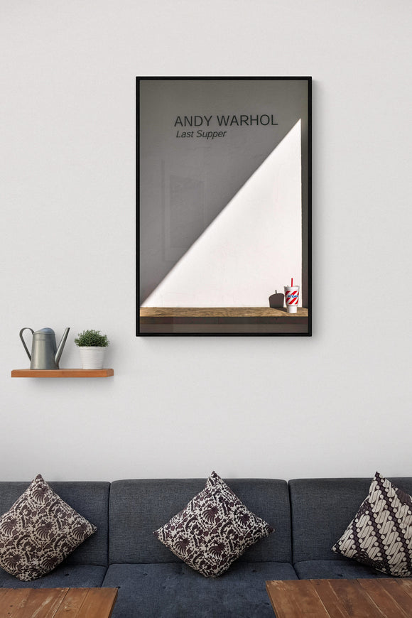 Fine Art Framed Photographs