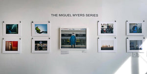 Miguel Myers Matted Prints starting at size 5x7