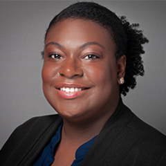 A photo of Loren Jones (She/Her) Operations Specialist of Inclusive Data