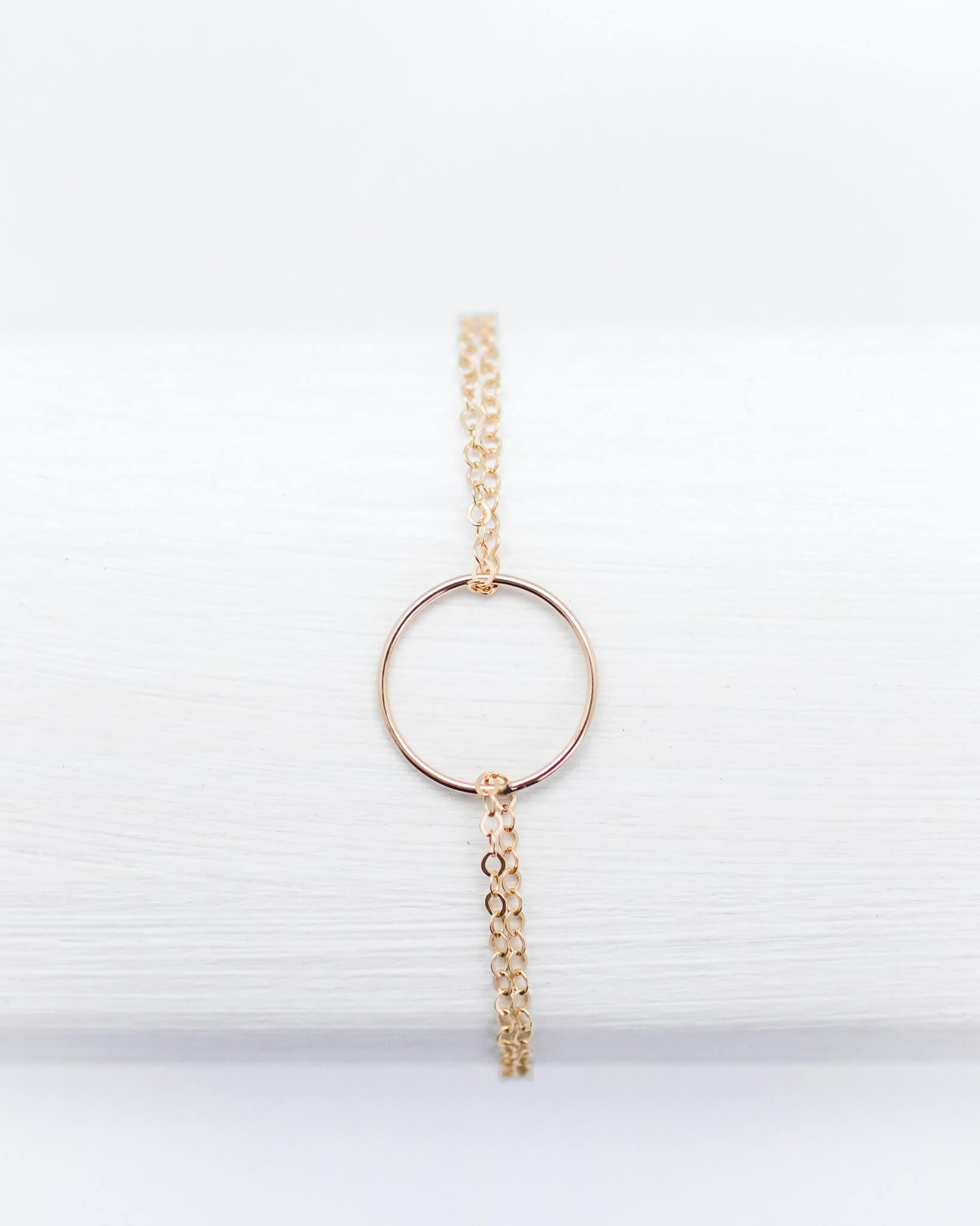 Anna Janelle Jewelry - The Forever Armband - INGAR