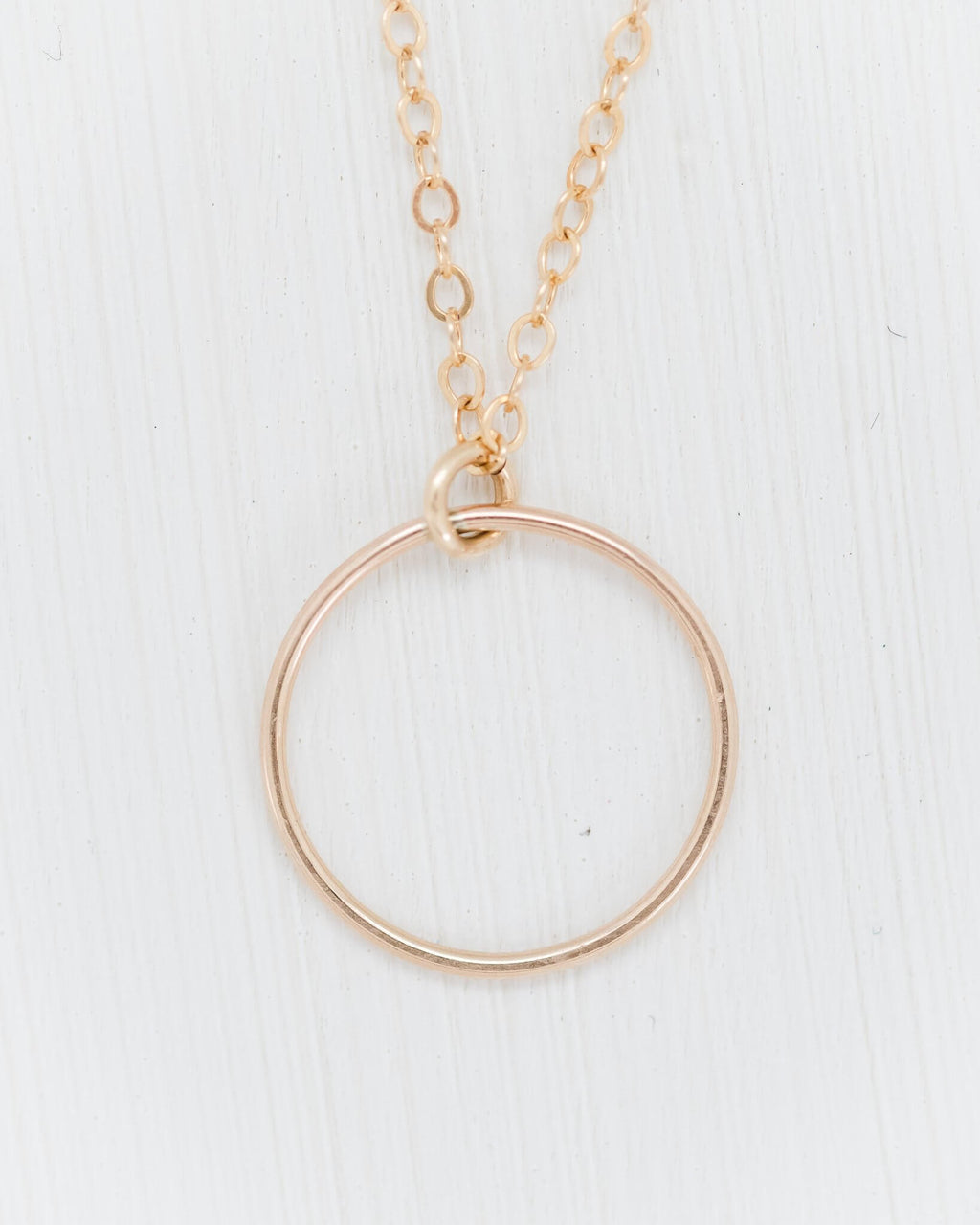 Anna Janelle - The Forever Necklace - INGAR