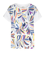 ARMEDANGELS - Naalin Jungle T-shirt - INGAR