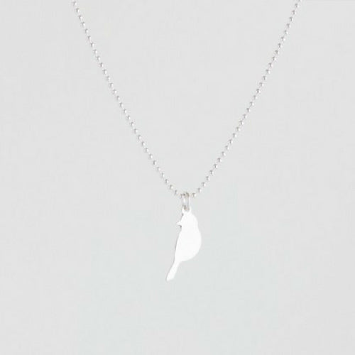 Julia Otilia Jewellery - Sparrow Ketting - INGAR