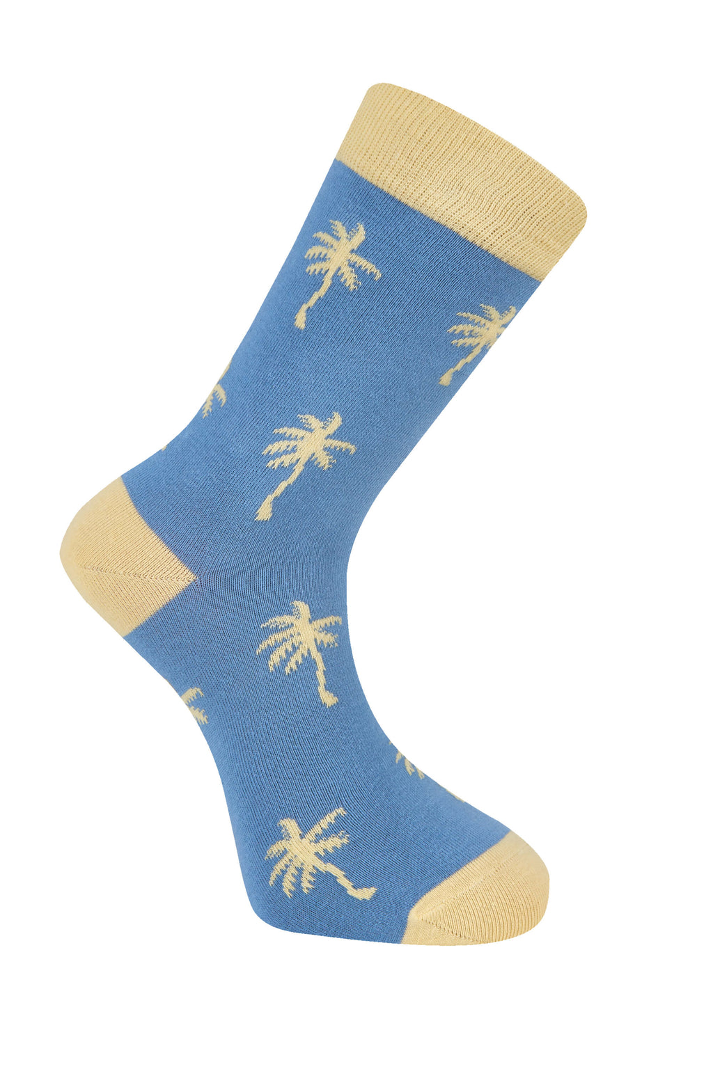 Komodo - Palm Tree Socks - INGAR