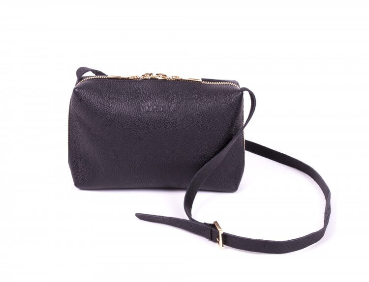MYOMY - My Black Bag Handbag - INGAR
