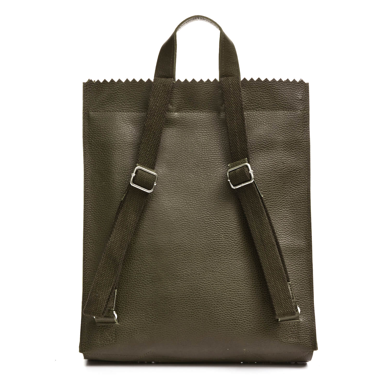 MYOMY - My Paper Bag Back Bag - INGAR
