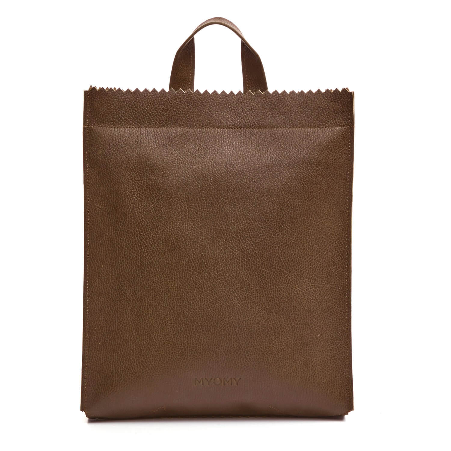 MYOMY - My Paper Bag Backpack - INGAR
