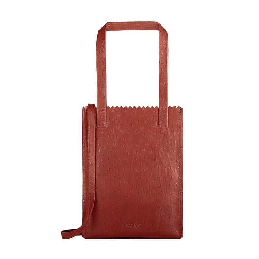 MYOMY - My Paper Bag Handy - INGAR