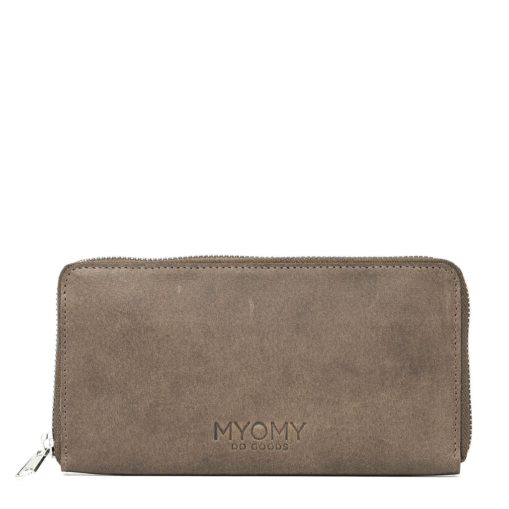 MYOMY - My Paper Bag Wallet - INGAR