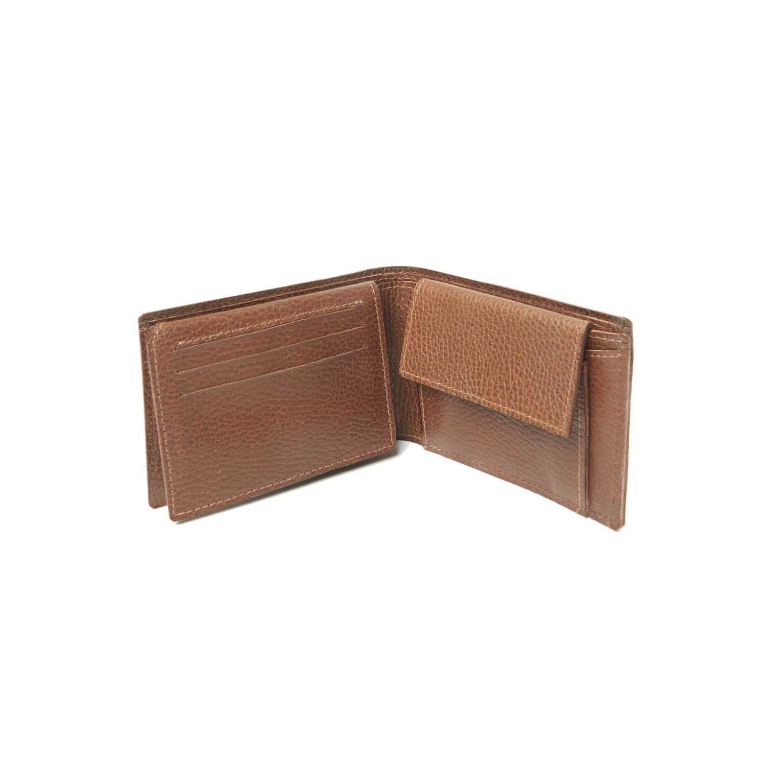 MYOMY - My Philip Bag Pocket Wallet - INGAR