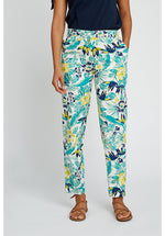 People Tree - Candice Tropical Pants - INGAR