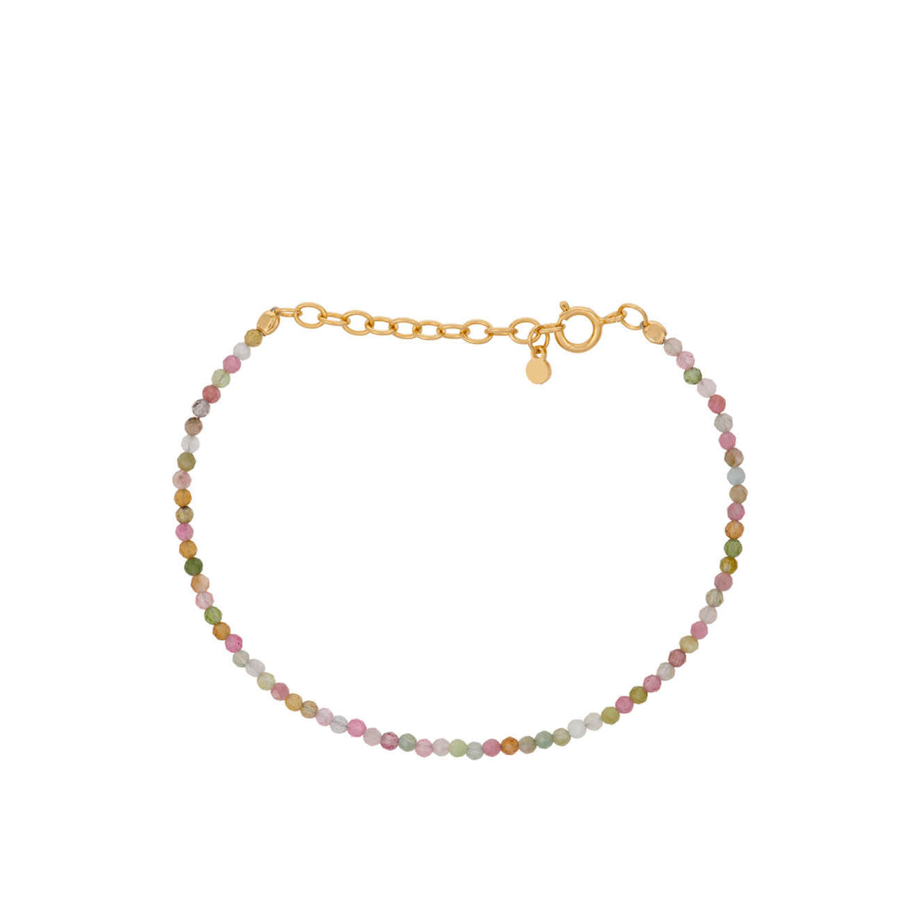 Pernille Corydon Jewellery - Light Rainbow Armband - INGAR