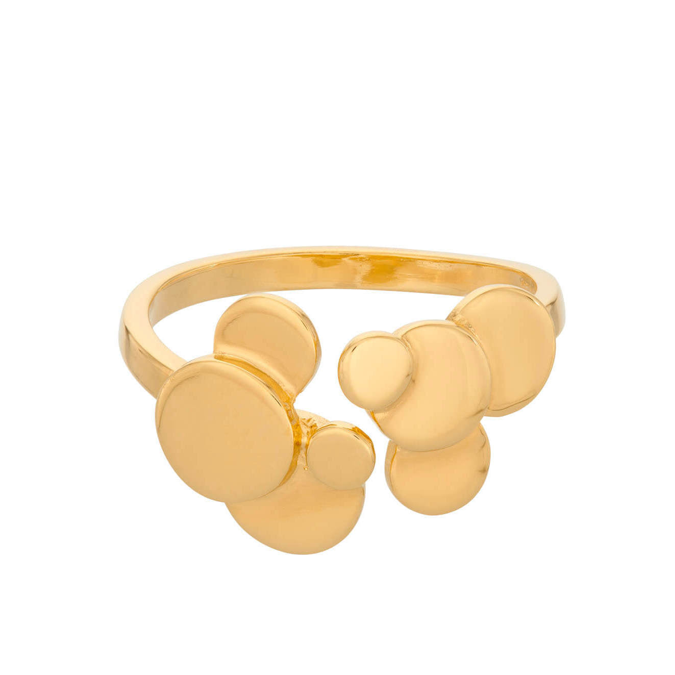 Pernille Corydon Jewellery - Sheen Ring - INGAR