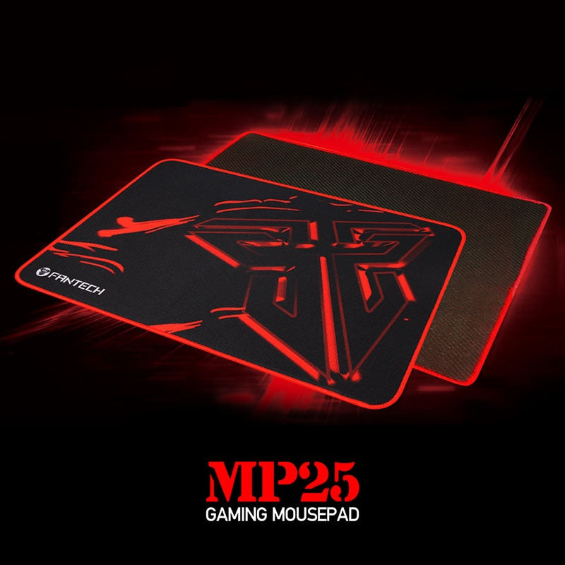 Gaming Mouse Pad Rubber Mousepad MP25 Durable Comfortable Smooth For Playing Game DJA99