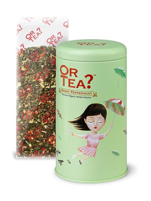 Or Tea Merry Peppermint Bio Tee Inhalt 75 g