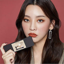 Load image into Gallery viewer, look after applying Etude House play color eyes caffeine holic | K-Beauty Blossom USA