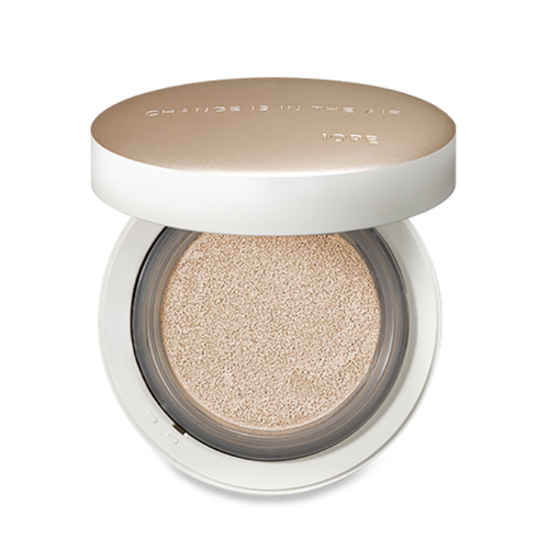 [NEW 2021] IOPE AIR CUSHION® COVER SPF50+ PA+++ | K-Beauty Blossom