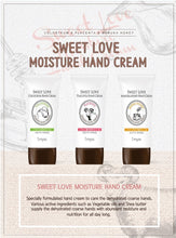 Load image into Gallery viewer, IMYSS Sweet Love Manuka Honey Hand Cream