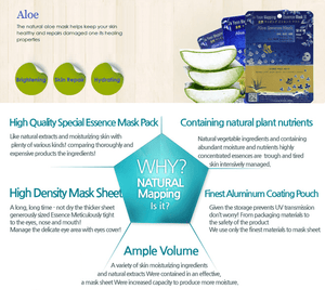 Benefits of Ja Yeon Mapping Face Mask