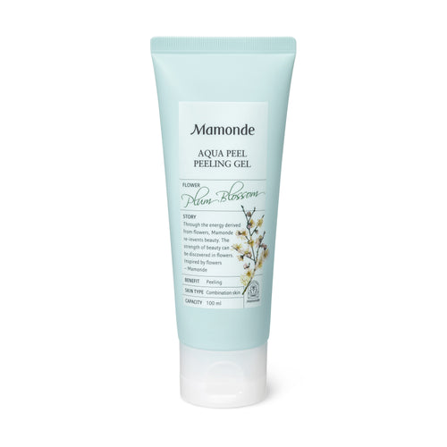 Mamonde Aqua peel peeling gel | K-Beauty Blossom