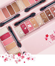 Load image into Gallery viewer, ETUDE HOUSE Play Color Eyes Cherry Blossom | K-Beauty Blossom USA