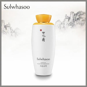 Sulwhasoo Essential Balancing Emulsion EX | K-Beauty Blossom USA
