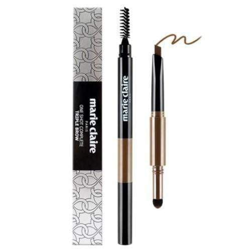Marie Claire 3 IN 1 eyebrow pencil
