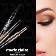 Load image into Gallery viewer, Marie Claire 3 IN 1 eyebrow pencil