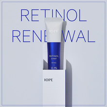 Load image into Gallery viewer, [NEW} IOPE Retinol Expert 0.1% | K-Beauty Blossom USA