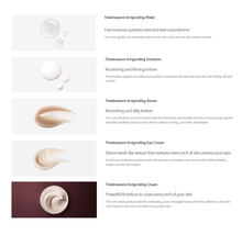 Load image into Gallery viewer, Textures of SULWHASOO Timetreasure 5 item set | K-Beauty Blossom