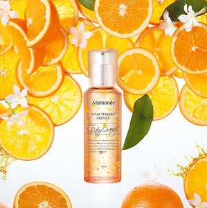 Mamonde Vital Vitamin Essence | K-Beauty Blossom USA