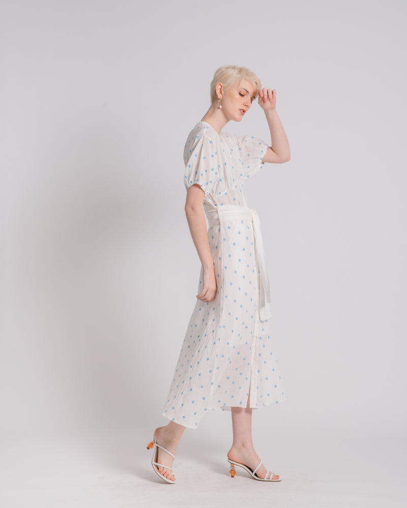 Willow Midi Dress