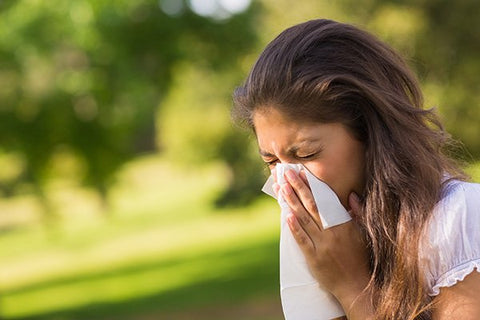 Allergies? Here's What To Do