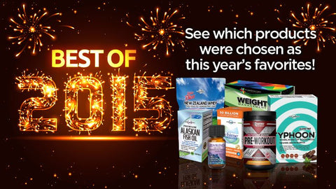 The Best Hi-Health Products of 2015