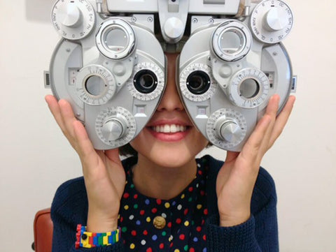 Eye Exams and Disease Detection