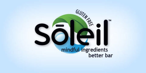 Healthy Recipes Using Soleil Bars