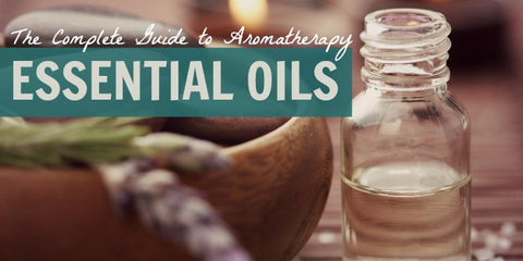 What Are Essential Oils? The Complete Aromatherapy Guide