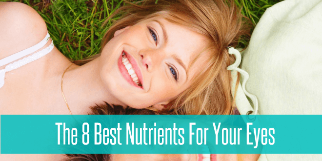 top eye nutrients