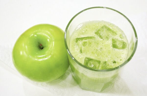 Juicing Recipes for Slow Juicer