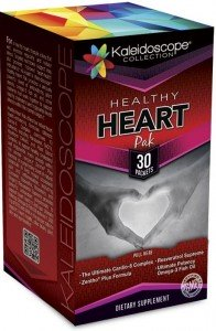 Kaleidoscope Collection Healthy Heart Pak