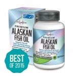 alaskan fish oil