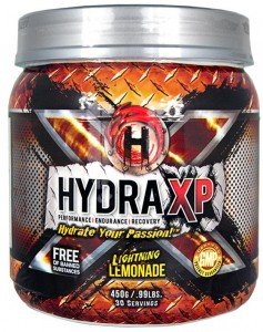 Hydra XP Endurance Performance Sports Drink
