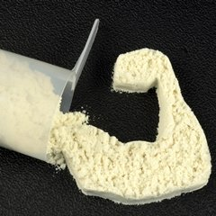 Protein Powder for Summer Muscles