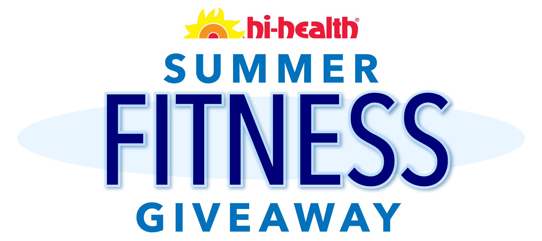 Hi-Health Summer Fitness Giveaway