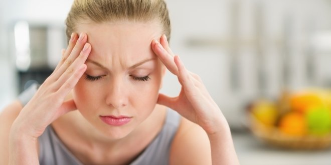 Top Things Stressing You Out at Work