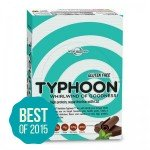 typhoon protein bar