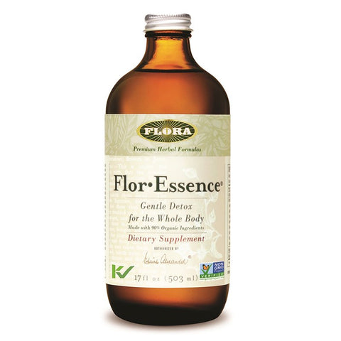 Flora Flor-Essence Herbal Tea Blend (17 fl oz)
