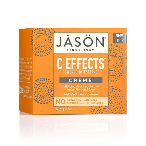 Jason C-Effects Creme (2 oz)
