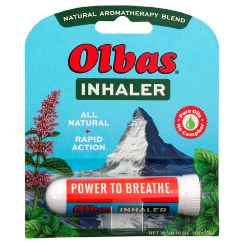 Olbas Inhaler (0.01 oz)